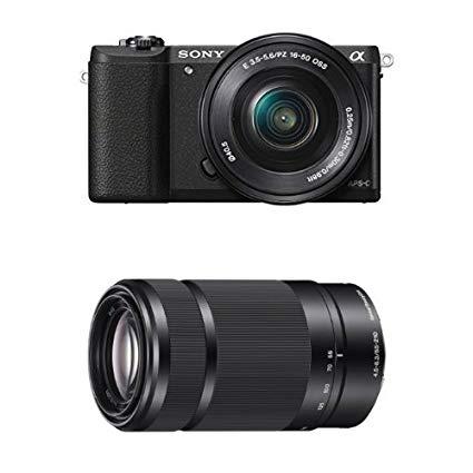 10 อันดับ กล้องถ่ายภาพขายดีที่สุด ปี พ.ศ.2562