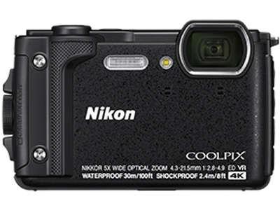 Nikon COOLPIX W300picnew
