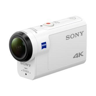 Son4K Action Camera FDR-X3000