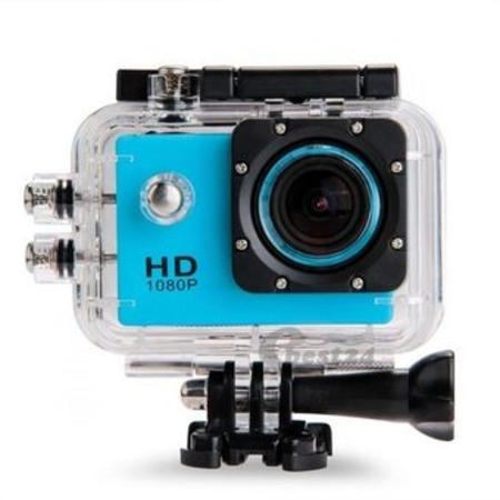 กล้องกันน้ำยี่ห้อไหนตอบโจทย์ในปี 2019