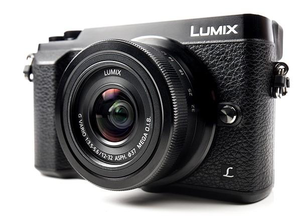Lumix DMC-GX85pic